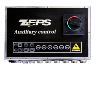 ZEPS Auxilliary Control