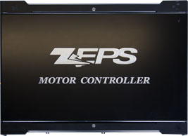 ZEPS liquid cooled motor controller