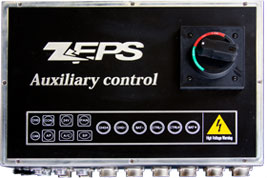 ZEPS Auxiliary Control