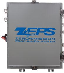 ZEPS Contractor Box