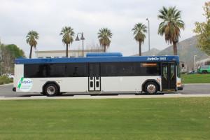 Indianapolis Public Transportation Corporation (IndyGo)