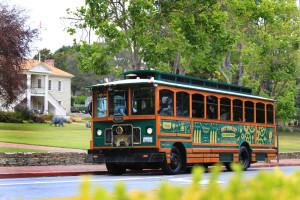 Monterey-Salinas Trolley