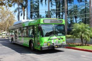 Gardena Municipal Bus Lines (GTrans)