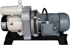ZEPS Air Compressor