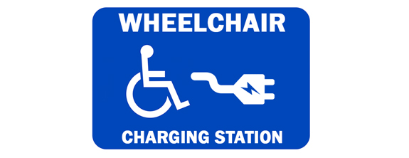 Complete Coach Works Becomes the First to Offer Retrofits for Wheelchair Charging Stations